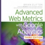 Book - Advanced Web Metrics with Google Analytics